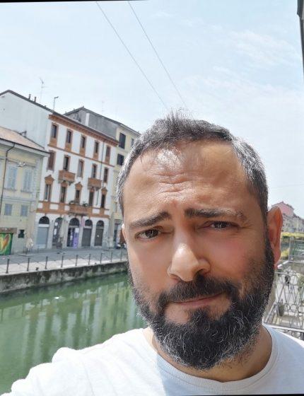Angelo Magnoli – Marketing Manager
