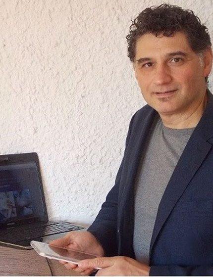 Ferdinando Cofini – CEO