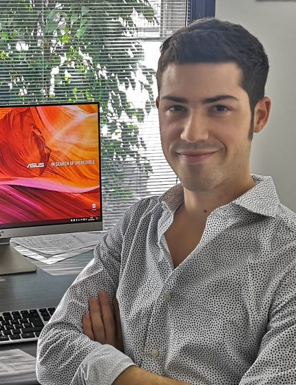 Alberto Ravelli –     Web master – web developer