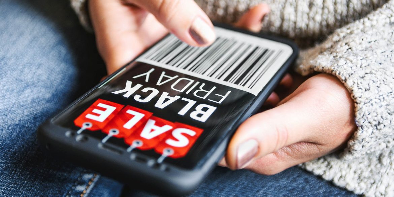 Black Friday: perché vendere online é fondamentale