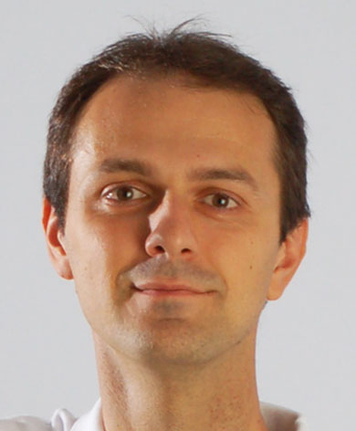 Sebastiano Borideri – Software engineer – Senior backend developer