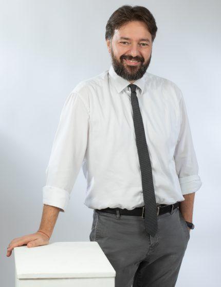 Gianluigi Bonanomi – resp. Formazione comunicazione digitale