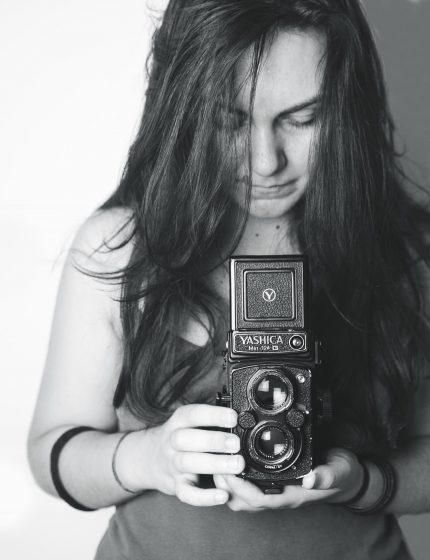 Giulia Carbonero – Photographer – Videographer