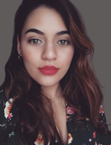 Brenda Herrera – Strategy Social Media Manager