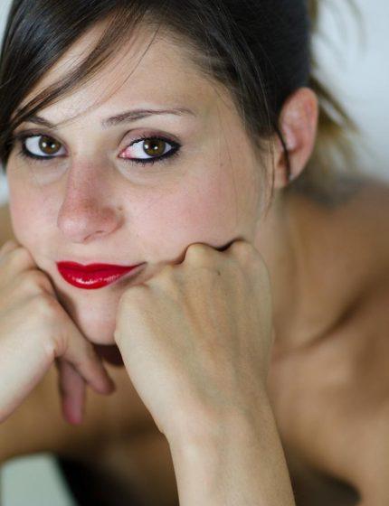 Cristina Lella – Multimedia content – Attrice & Speaker