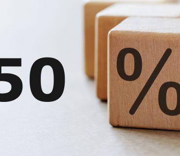 Bonus pubblicità: credito d'imposta al 50%