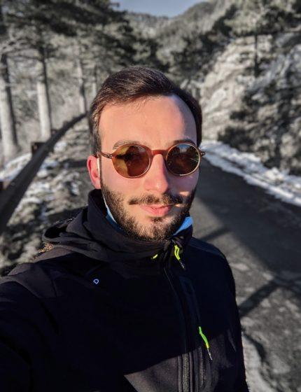 Federico Guerri – App developer