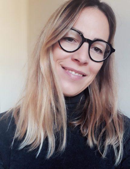 Marcella Coslovich – brand identity o identità di  marca