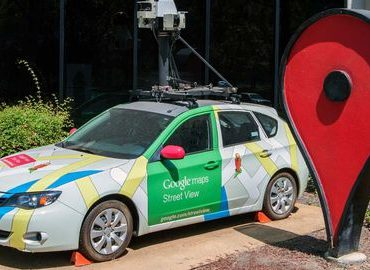 Google, Street View adesso può essere aggiornato con le foto degli utenti